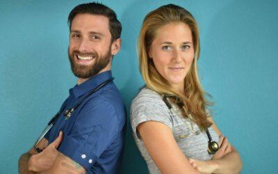 Make Money As A Nurse Coach – The Truth Behind Our First $25,000 Week
