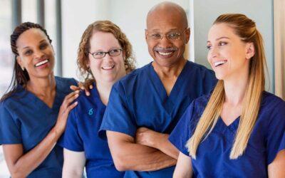In Appreciation Of Nurses